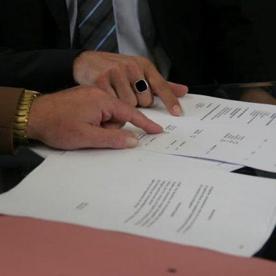 Составление договоров купли-продажи, дарения и пр.