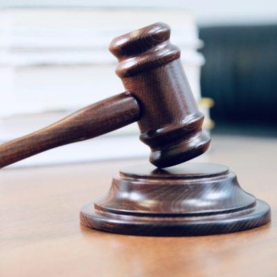 Межевой план для/после суда